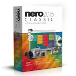 Up to 40% Discount Coupon Code Nero 2016 Classic